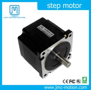 2 Phase NEMA 34 Electric Stepper Motor (Wood Engraving Machine Parts) pictures & photos