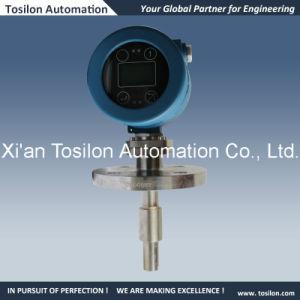 Continuous Online Liquid Density Sensor for Fuel Density Measurement pictures & photos
