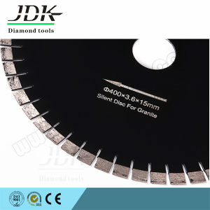 Dsb-3 Granite Cutting Saw Blade with 20mm Segment pictures & photos