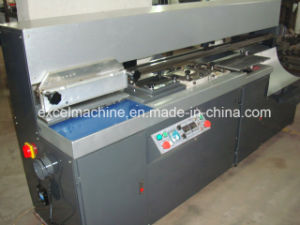 Perfect Binding Machine/Hot Melt Glue Binding Machine (JBB-50C) pictures & photos