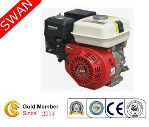 3.8kw-4.2kw Low Fuel Low Vibration Gasoline Engine (JCQ170F/JCQ210)