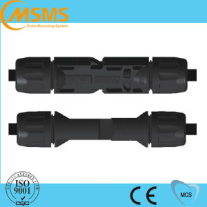 Mc4 Solar Connector (PV-CN-102) pictures & photos