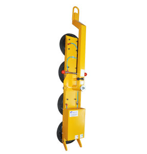 Suction Lifter for Glass Gripping and Installation pictures & photos