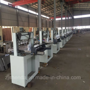 670mm Program Control Heavy Duty Manual Paper Cutting Machine pictures & photos
