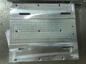 High Precision Metal Milling Vertical Machining Center, Vertical Milling Machine (EV1060L) pictures & photos