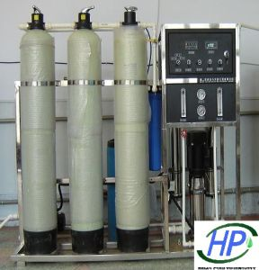 Water Treatment Equipment RO System (4500GPD) pictures & photos