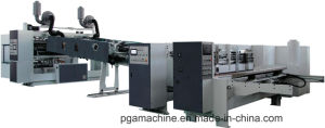 Automatic Folder Gluer Machine (FG-2800)