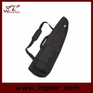 "40"" Military Rifle Sniper Case Gun Bag for 1 Meter 911 Tactical Gun Bag pictures & photos"