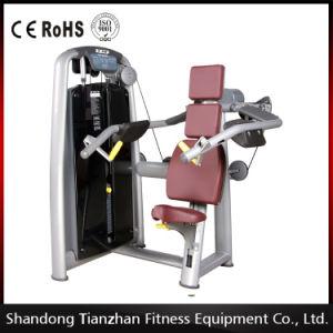 Dezhou Factory Gym Equipment and Machines/T Delt Exercise Machine Tz-6010 pictures & photos
