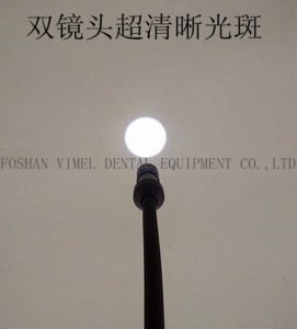5W Mobile Dental Surgical Medical Exam Light Floor Type LED pictures & photos