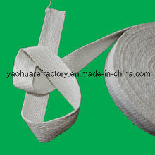 Ceramic Fiber Tape with Stainless Steel Wire pictures & photos
