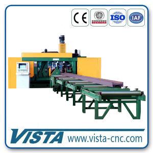 CNC 3D Drilling Machine BDM Series pictures & photos