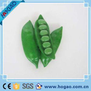 Peas Vegetable 3D Fridge Kitchen Magnet Handmade Memo Holder pictures & photos