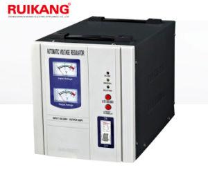Automatic Voltage Stabilizer AVR 5000va pictures & photos