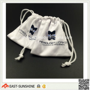 Custom Printed Jewelry Pouches (DH-MC0634) pictures & photos