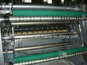 Computer Controlled High Speed Automatic Slitting Machine for Plastic Film pictures & photos
