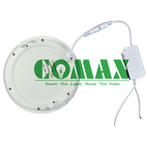 18W Round LED Panel Ceiling Light with CE pictures & photos