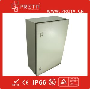 Electric Metal Wall Mounting Enclosures/Distribution Box pictures & photos