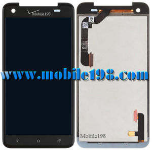 LCD Screen with Touch Screen for HTC Droid DNA Parts pictures & photos