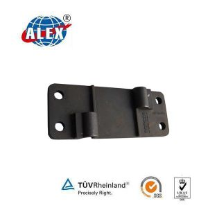 Base Plate with Rail Clip Fastening System pictures & photos