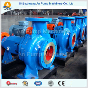 End Suction Back Pull out Non Clogging Centrifugal Pumps pictures & photos