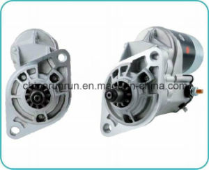 Starter Motor 028000-9760 24V 4.5kw 11t for Hino pictures & photos