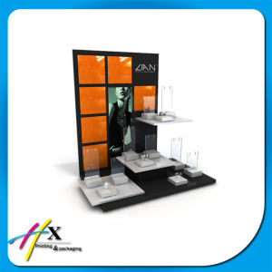 Piercing Acrylic Display for Full Set Jewelry Exhibition pictures & photos