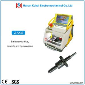 Cheap Price! Car Key Cutting Machine Duplicating Machine Key Code Machine Sec-E9 pictures & photos