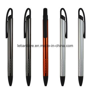 Customized Metal Ball Pen, Promotion Metal Pen (LT-C379) pictures & photos