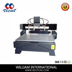 Wood Machine CNC Wood Router CNC Engraver pictures & photos