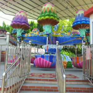 Playground Equipment Family Kiddie Ride for Amusement Park pictures & photos