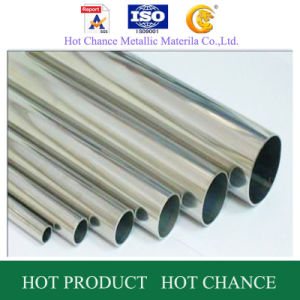 SUS 201 Stainless Steel Welded Tubes pictures & photos