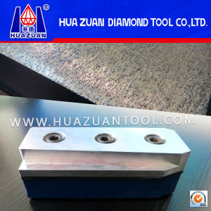 Huazuan Diamond Fickert with Competitive Price and Good Quality pictures & photos