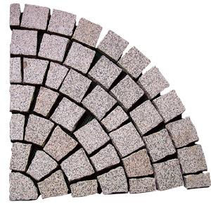 G640 Bianco Sardo Granite Natural Stone Slab for Decoration pictures & photos