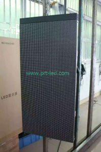High Brightness P4.81 Outdoor LED Digital Display (500X1000mm panel) pictures & photos