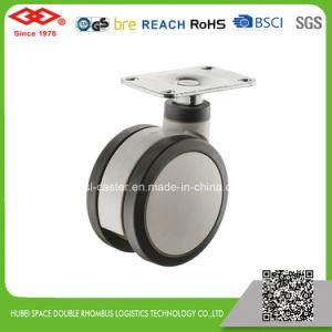 Swivel Screw Medical Caster (L535-26B075X55D) pictures & photos