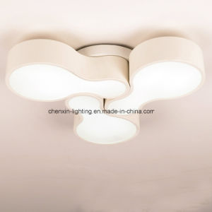 Modern Footprints LED Ceiling Lighting for Home Decorated
