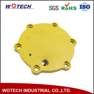 Agricultural Iron Sand Casting Metal Part Prfessional Factory