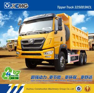 XCMG 6X4 Tipper Truck pictures & photos
