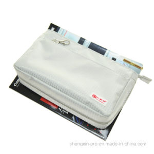 Nylon Make up Bag with Logo Printing for Gift pictures & photos