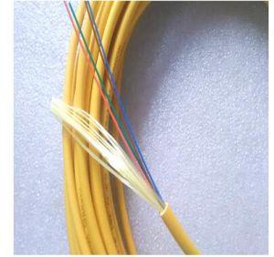 2016 Best Selling Sm Distribution LSZH Fiber Optic Cable Gadpfj 2-48 Cores G652D pictures & photos