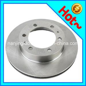 Auto Brake Parts Brake Disc for Toyota Hilux Vigo 43512-0k060 pictures & photos