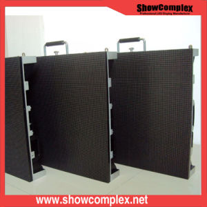P3.91 Stage Show LED Display Ultra Thin LED Screen pictures & photos