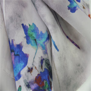 Printing Charmeuse Stain Silk pictures & photos