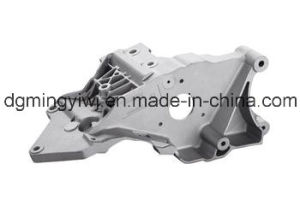 Aluminum Die Casting Al10056 for Auto Mechanicak Parts (AL10056) with Powder Coated Made in Chinese Factory