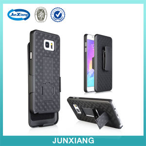 2015 New Arrived Holster Combo Phone Case for Samsung Note 5 pictures & photos