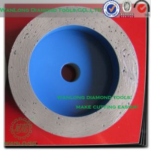 6 Inch Flaring Cup Grinding Wheel for Concrete-Cup Wheel for Grinding Concrete pictures & photos