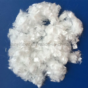 Chopped Fiber PVA Fibre Used in Textile Water Soluble Fibre pictures & photos