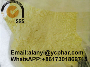 Chinese Factory Raw Steroid Trenbolone Enanthate / Tren Powder 99.9% pictures & photos