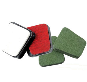 Stone Clean Tools for Marble Slab -Stone Pad Abrasive for Stone Panel Surface pictures & photos